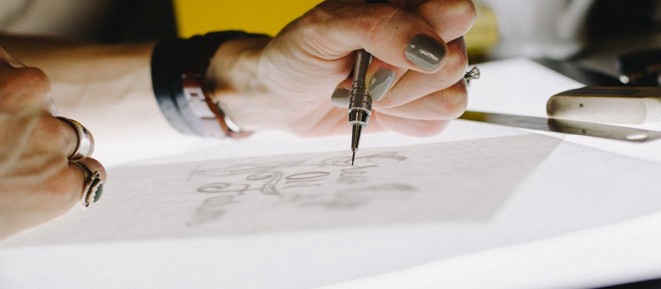 Kick-starting your design career
