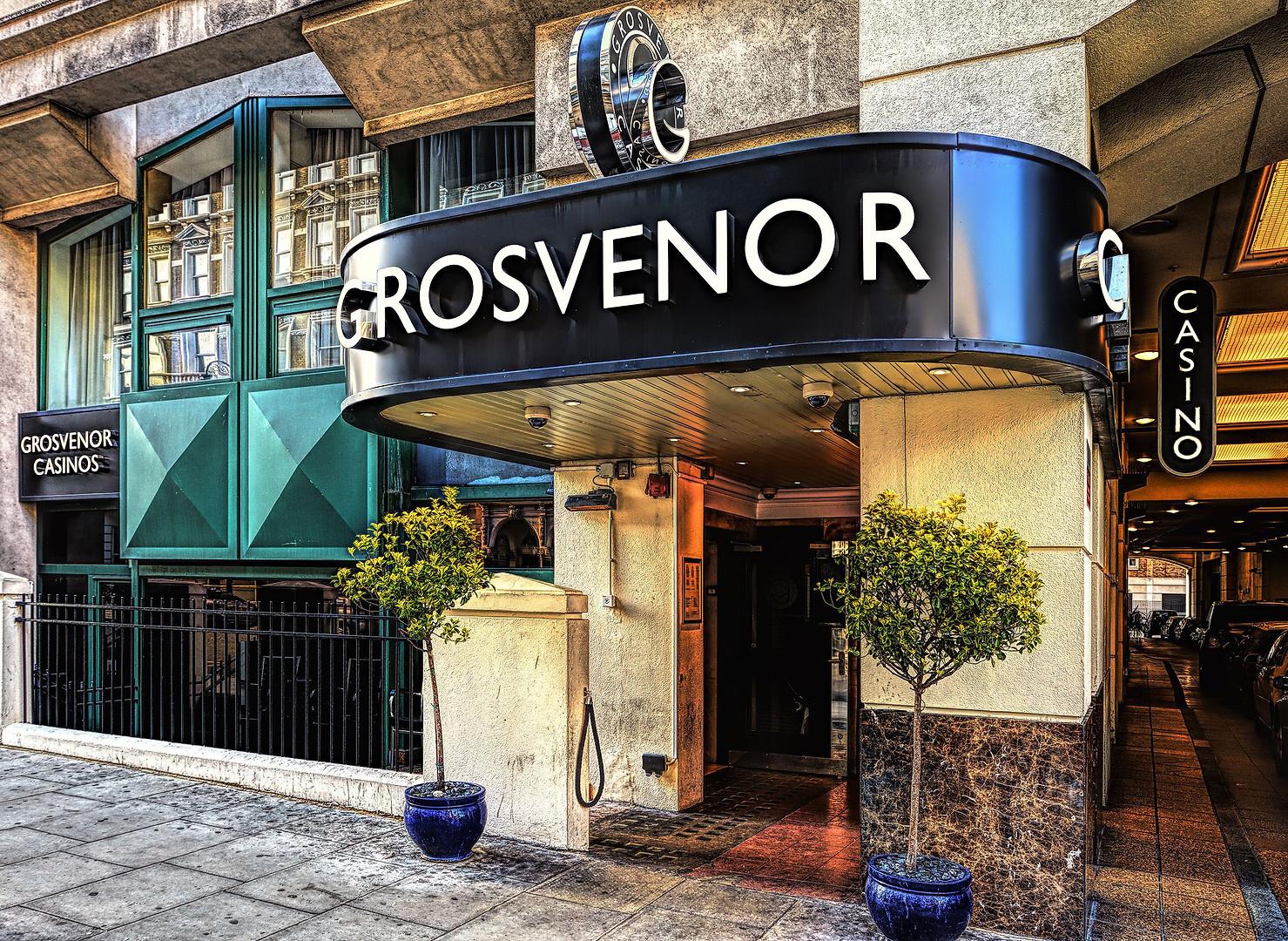The Gloucester - Grosvenor