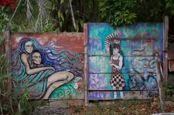 Graffiti Trancoso