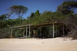 Cabana da Paz - Peace Tent