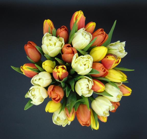 Autumn Day Bouquet