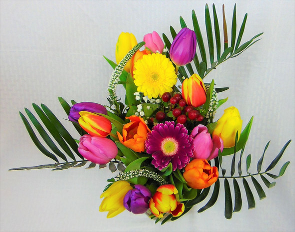 Women's Day Bouquet