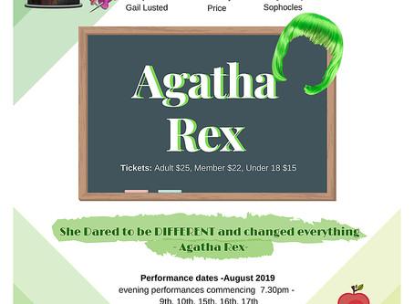 Agatha Rex