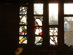 Windows of Broken Angel