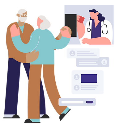 Octopus.Health Solutions for Patient Engagement and Outcomes: Payers