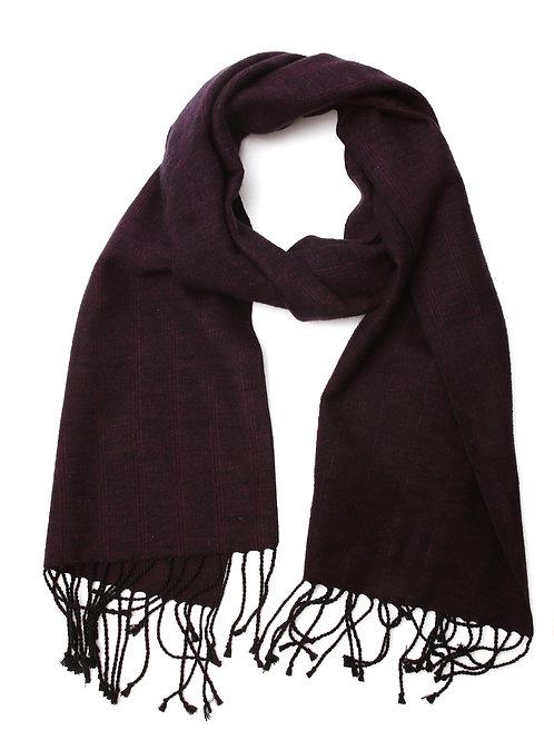 Mercerised Silk Scarf