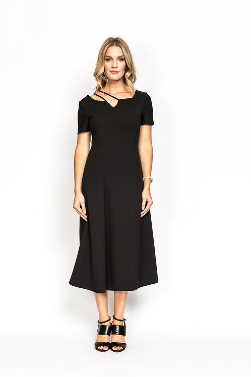 2 Strap Dress