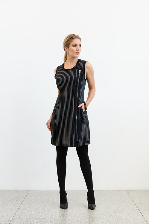 Pin Stripe Dress
