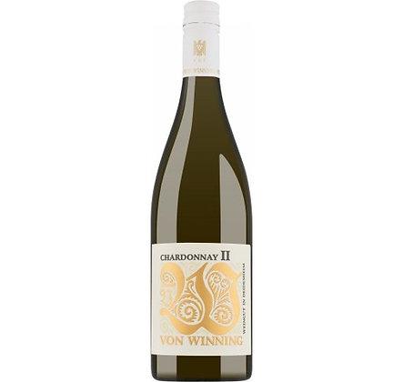 Von Winning Chardonnay trocken II 2019