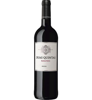 Duas Quintas - Douro 2017er