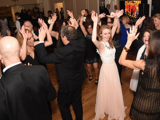 RVC Education Foundation Holds Annual Gala