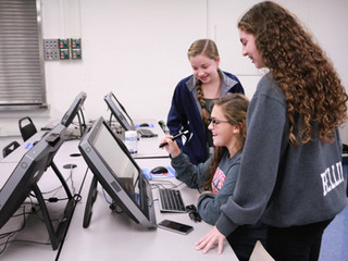 New academic initiatives come into focus in Rockville Centre