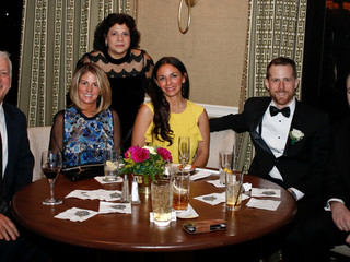 Rockville Centre Education Foundation Raises Money for Classroom Initiatives at 29th Annual Gala