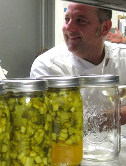 Pickling & Canning