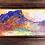 "Thumbnail: Copper Mountains - Original 8x14"""