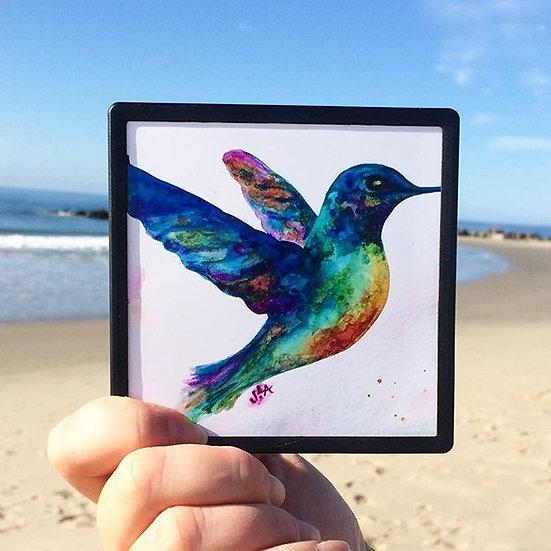 Hummingbird - Magnet