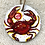 Thumbnail: Cancer Zodiac - Ornament Hanger