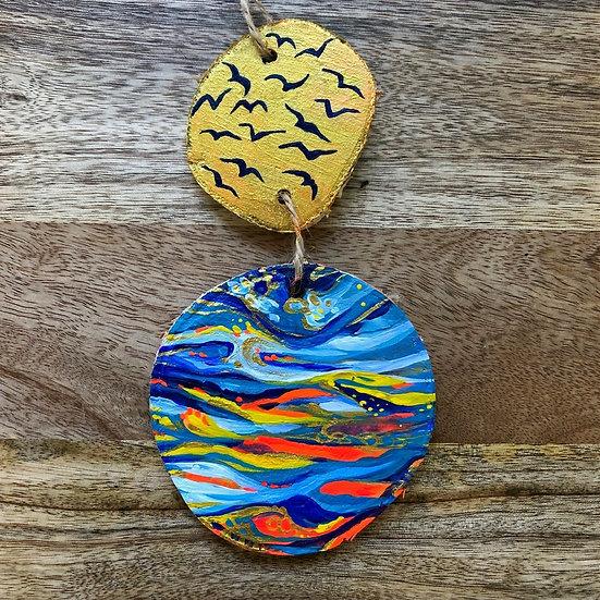 Nautical - Ornament Hanger