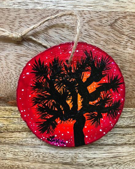 Joshua Tree - Ornament Hanger