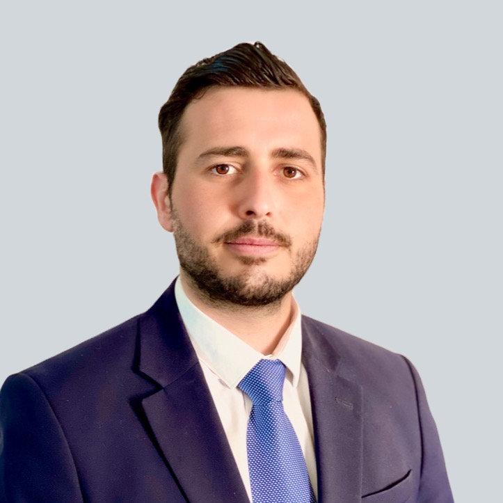 Lawyer: Dr Christopher Vella