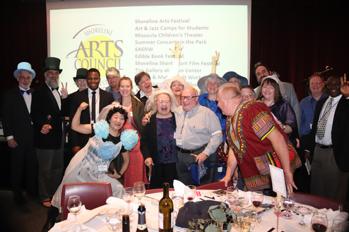 Gala for the Arts