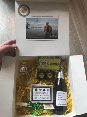 Gala in a Box