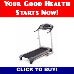G 5.9 Treadmill!