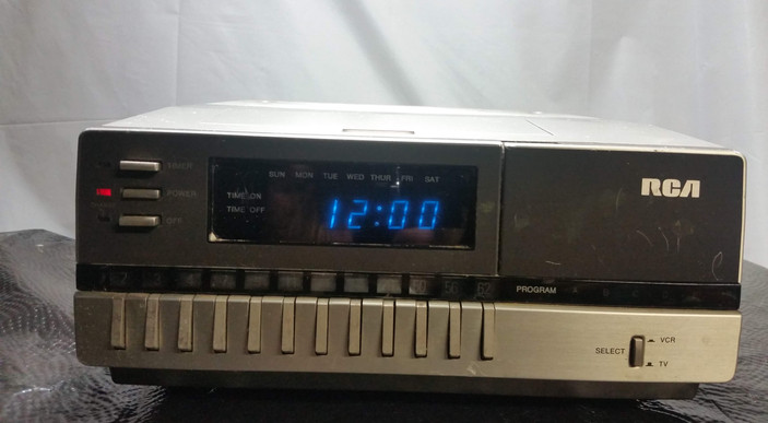RCA Video Tuner