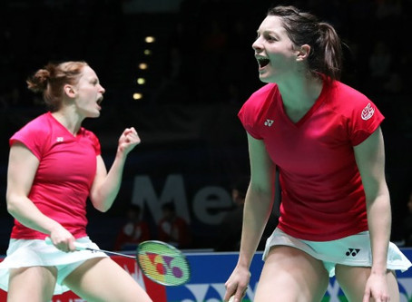 Why Do We Ask The Impossible From Women Partners at Badminton Mixed Doubles?