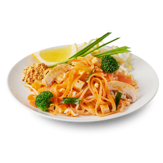 Padthai (Vegetarian)