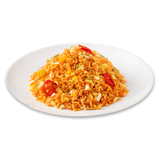 Panang Fried Rice