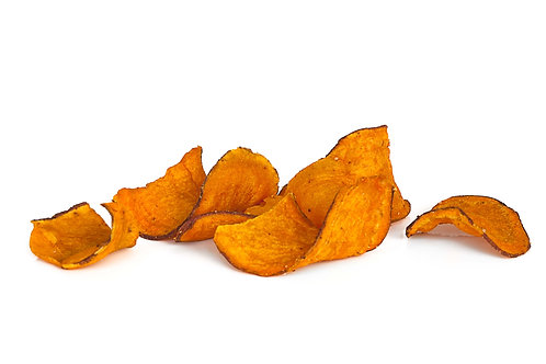 Sweet Orange Potato Chips