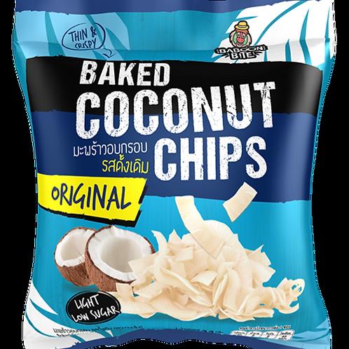 Coconut Chips (Original Flavor)