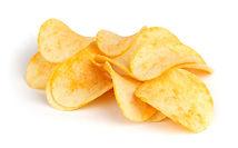 advantage of potato chips