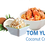 Thumbnail: Baked Coconut Chips (Tomyum Flavor)