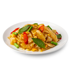 Chilli Basil Noodle