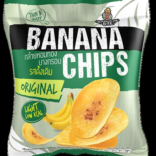 Banana Chips (Original Flavor)
