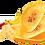 Thumbnail: Banana Chips (Chill Cheese Flavor)