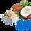 Thumbnail: Baked Coconut Chips (Original Flavor)