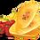 Thumbnail: Banana Chips (Paprika Flavor)