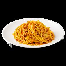 Massamun Spaghetti