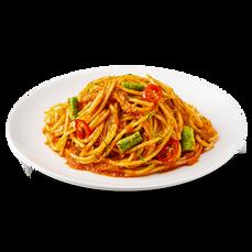 Pad Prik Khing Spaghetti