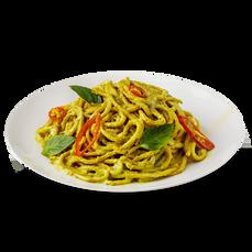 Green Curry Hokkien