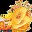 Thumbnail: Banana Chips (Salted Egg Flavor)