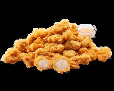 Crispy Chicken - Original (20 pcs)