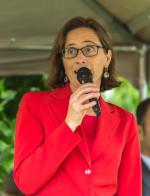 Karin Hofer KZ-Verband/VdA Salzburg