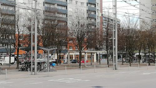 Antifaschistisches Mahnmal Salzburg, Antifa Mahnmal Salzburg, Südtirolerplatz, Bahnhof Salzburg