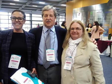 Anjos da Vida participa do III Congresso Internacional de Acolhimento Familiar