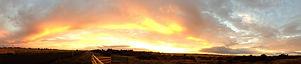 Thermal Imaging of sky