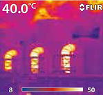 Thermal Imaging of Insulation